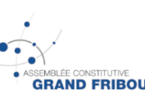 Processus de fusion du Grand Fribourg