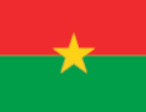 Organisation d'une visite d'une délégation du Burkina Faso