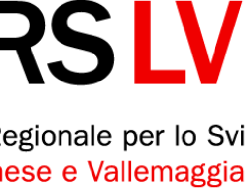 Gestion d'antenne régionale de Gambarogno