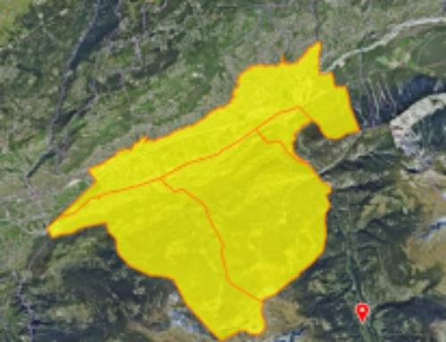 Fusion des communes de Sierre et région