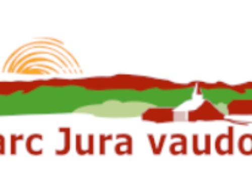 Parc naturel régional du Jura Vaudois