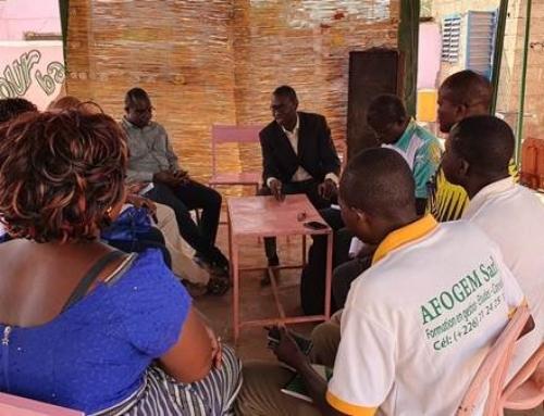 DEcentralisation et PArticipation Citoyenne au Burkina Faso (DEPAC)