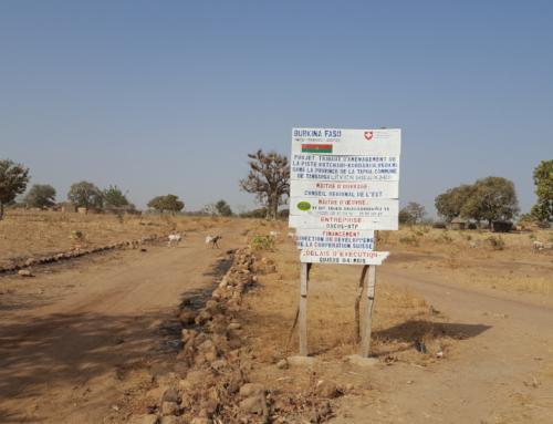 Capitalisations de programmes DDC en Afrique